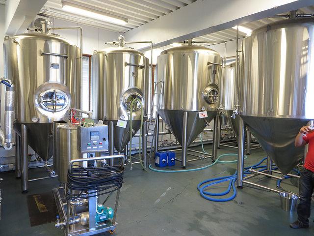 Resultado de imagen para fermentacion en la cerveza