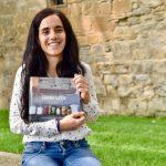 Entrevista a Nerea sobre su libro Fermentación